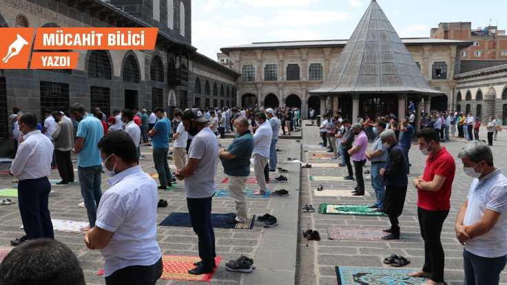 İslamcılıktaki Türkiyelilik