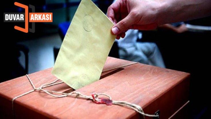 Ankara'da son ittifak senaryoları