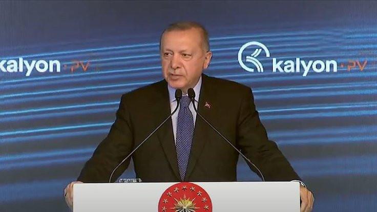 Erdoğan: Cuma günü müjde vereceğiz