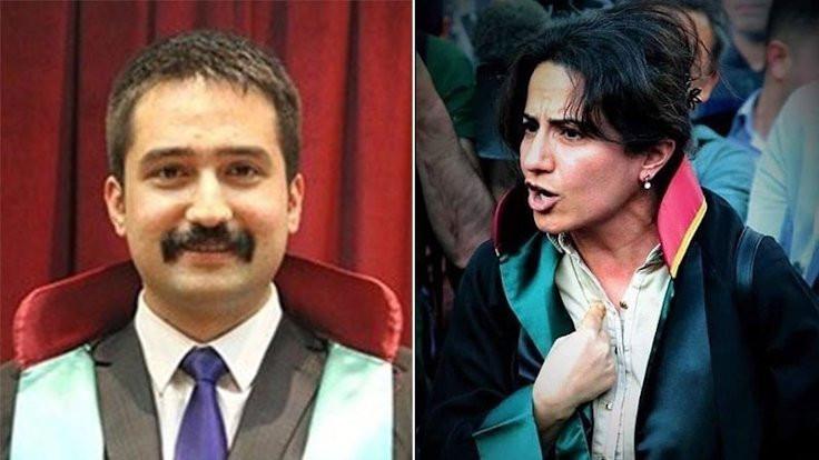 TTB'den ölüm orucundaki avukatlar için çağrı: Talepleri dikkate alınsın