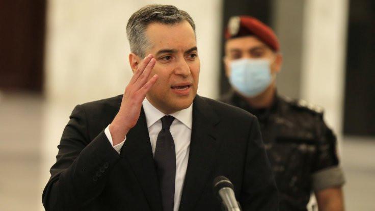 Lübnan'da Büyükelçi Mustafa Edib hükümeti kurmakla görevlendirildi