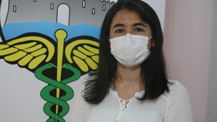 DTO: Hastanelerde biri ölünce yer bulunuyor