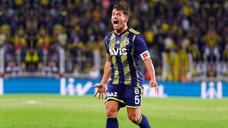 Emre Belözoğlu futbolu mektupla bıraktı