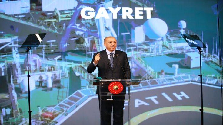 'Türkiye dünyanın 13. büyük ülkesi'