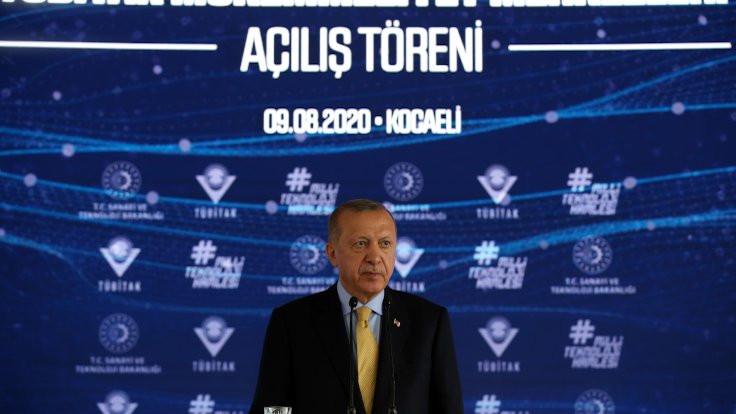 Erdoğan: Yerli korona aşısı insanlarda denenecek