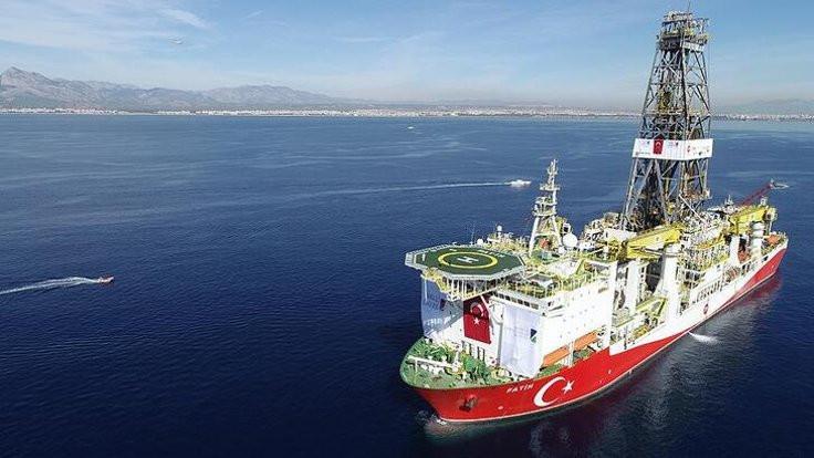 Bloomberg: Türkiye Karadeniz'de enerji kaynağı keşfetti