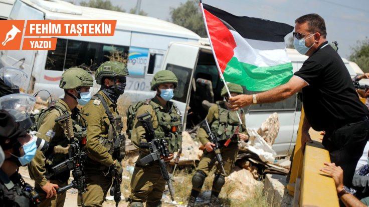 Hamas, İsrail-Emirlik aşkı ve kuşatma hevesleri