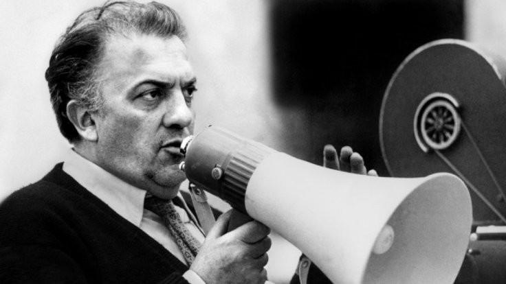 Federico Fellini'ye özel set