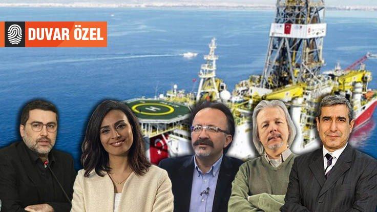 Gazete Duvar yazarları değerlendiriyor... 320 milyar metreküp doğalgaz ne anlama geliyor?