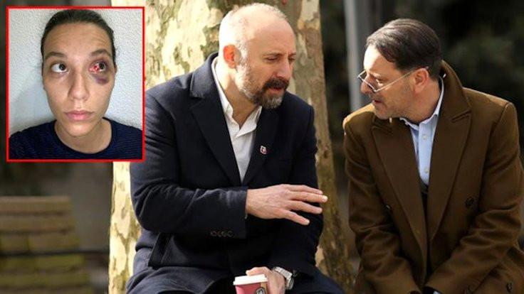 Halit Ergenç, Ozan Güven'i savundu: Alnının  akıyla çıkacak