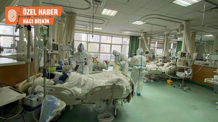 İstanbul hastaneleri de alarm veriyor