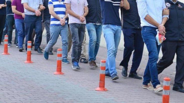 Hakkari'de DTK operasyonu: 8 gözaltı