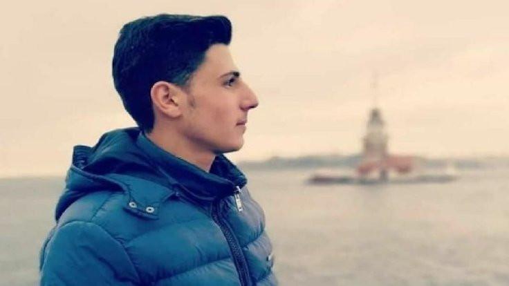 Ben Hamza Ajan, mülteciyim...