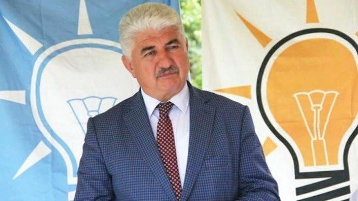 AK Partili vekile test tepkisi: Bu bir skandal