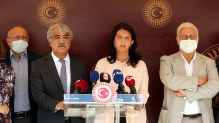 Barış Deklarasyonu: Somut öneriler sunulsun
