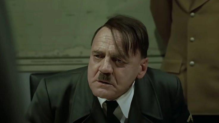 Hitler şakası yüzünden kovuldu, tazminat aldı