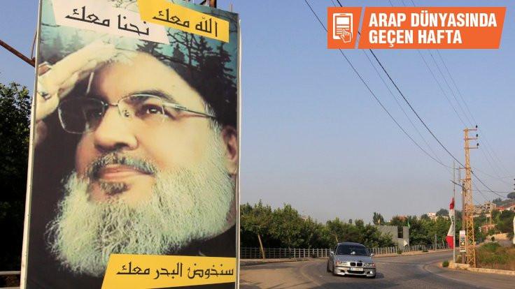'Hizbullah İsrail'in tuzağına düşmedi'