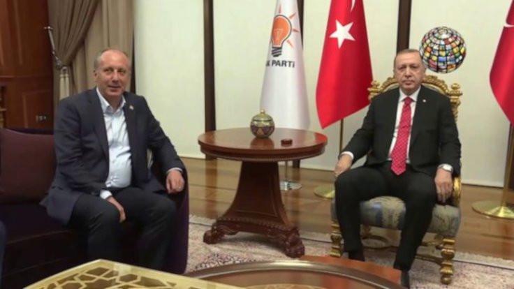 Kalın: Erdoğan 'CHP karışır' modunda değil'