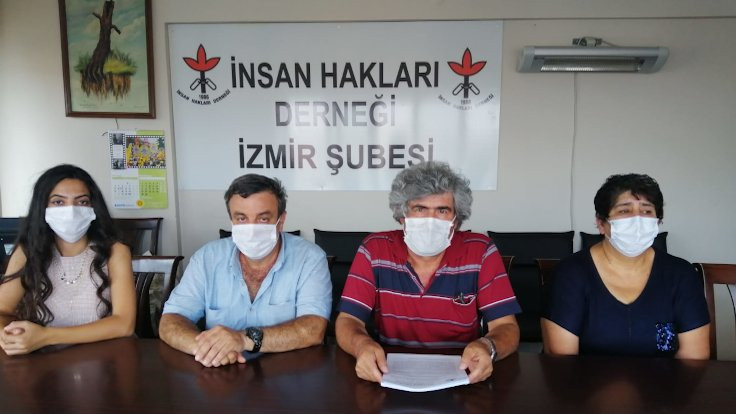İHD İzmir Şubesi: Yeni Asır'a dava açacağız