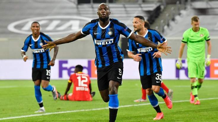 Inter ve Manchester United yarı finalde