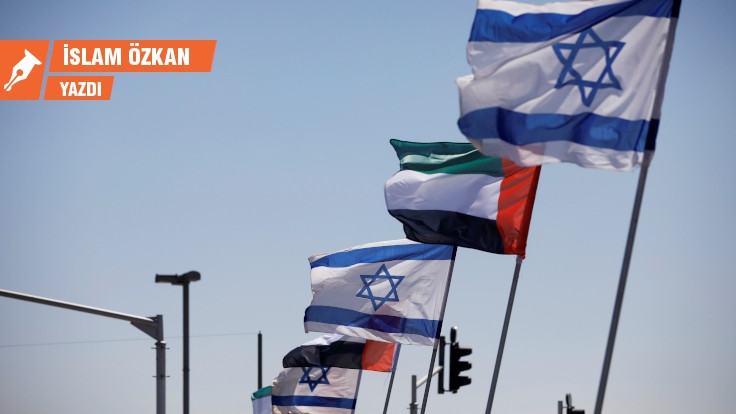 İsrail-BAE anlaşması: Normalleşme mi stratejik ittifak mı?