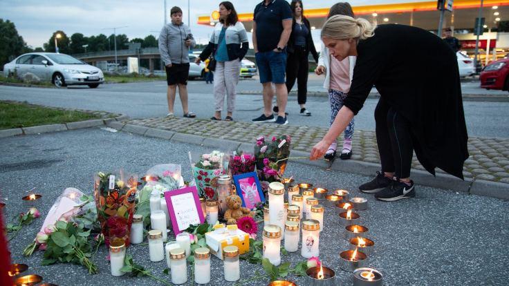 İsveç'te çete çatışmasında 12 yaşındaki çocuk öldü