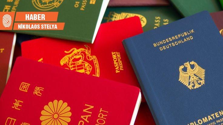 Kıbrıs'ta 'pasaport skandalı'