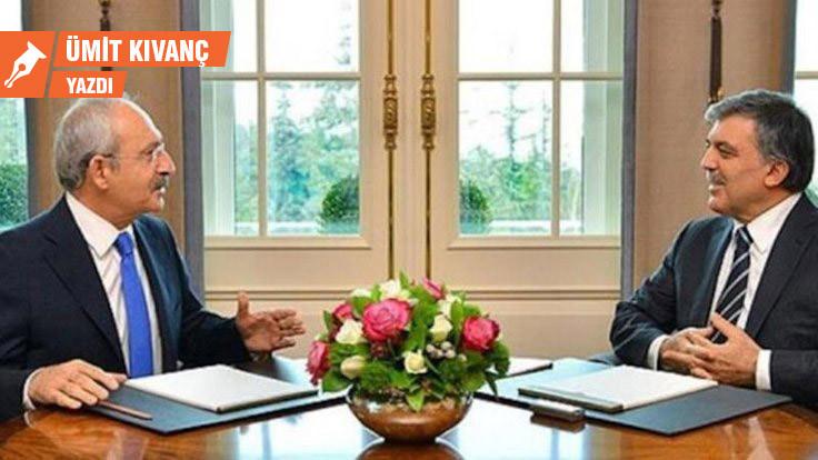 Siyaset, gerçekler, Abdullah Gül-2