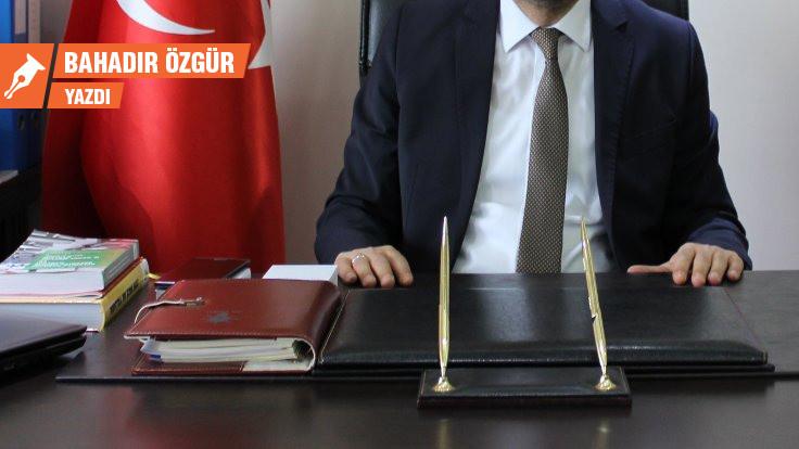 AKP en çok nerelerde kadrolaşıyor?
