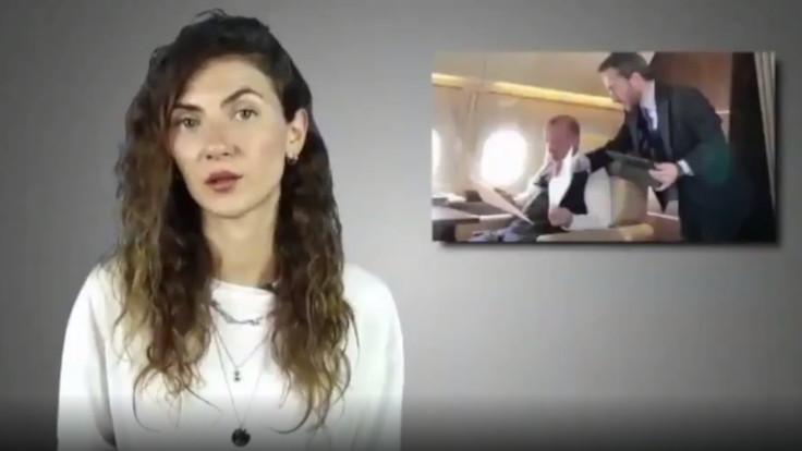 Pelikan iddiası: Kalın aleyhinde video servis edildi