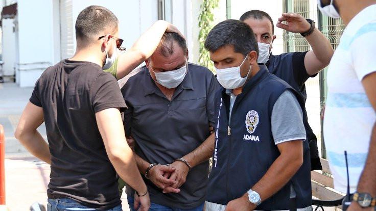 Hatay Vali Yardımcısı Tolga Polat tutuklandı