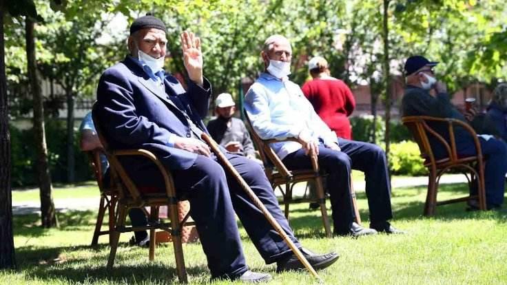 'Ayrımcılık 65 yaş üstünü koruyamaz'