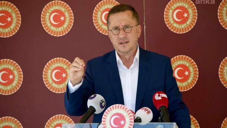 Türkkan: Aşıyı buldunuz da haberimiz mi yok?