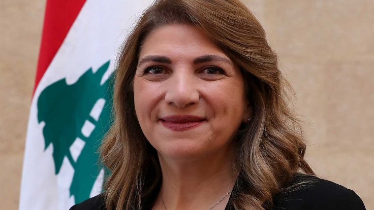 Lübnan'da maliye bakanı da istifa etti
