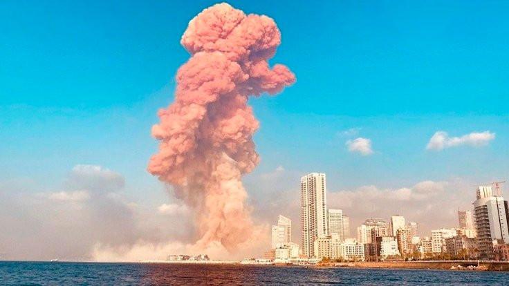 Beyrut'ta hasar 15 milyar doları aşıyor
