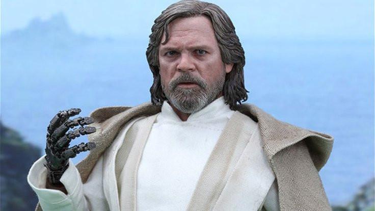 Star Wars'dan esinlendiler: 'Hissedebilen' yapay deri geliştirildi