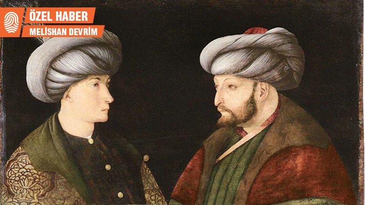 Fatih portresinin yolculuk hikayesi
