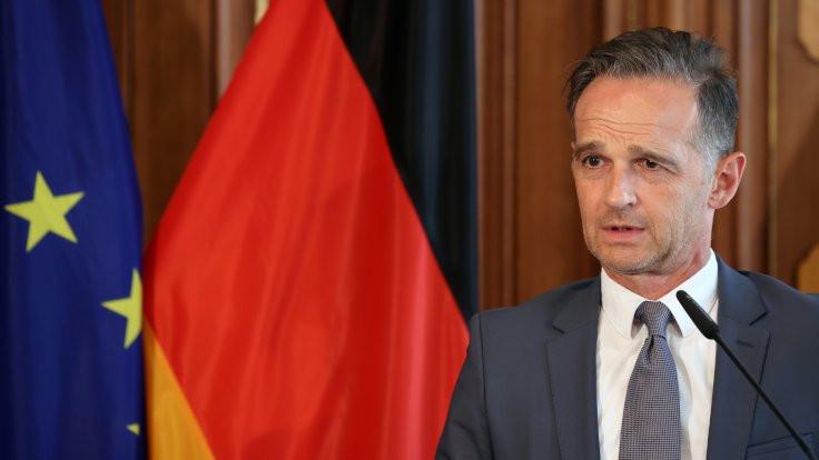 Almanya bu kez BAE'den çağrı yaptı: Libya'ya silah sevkıyatını durdurun