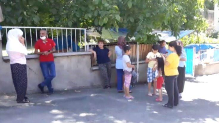 Malatya Pütürge'de 5.7 büyüklüğünde deprem