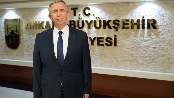 Mansur Yavaş'tan Ankara'da vaka artışı uyarısı