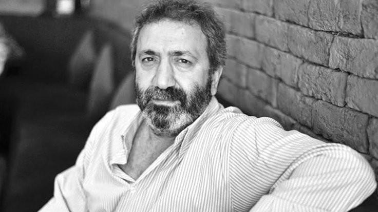 Mazlum Çimen: Korona virüsü AKP'li oldu
