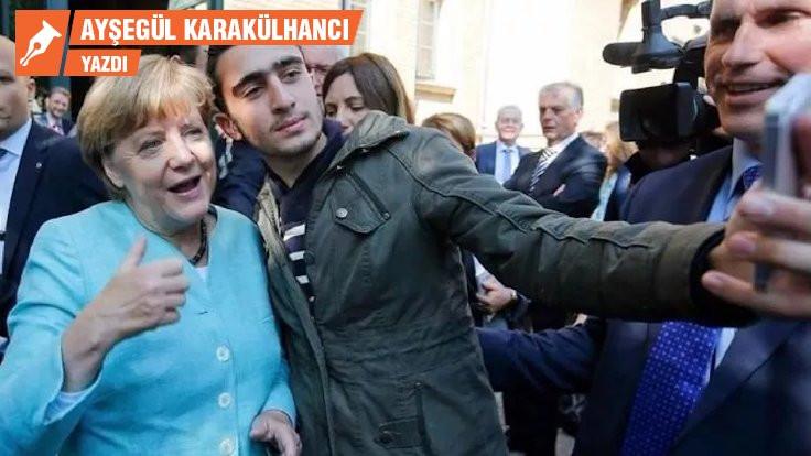 Merkel'in 5 yıllık mülteci politikasının bilançosu