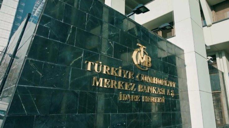 Merkez Bankası ve BDDK yöneticileri toplantı yapıyor