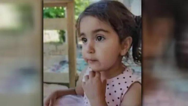 Düğünde kaybolan çocuk ölü bulundu