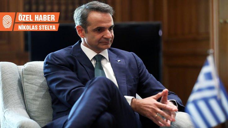 Yunanistan'da Miçotakis'e Türkiye eleştirisi