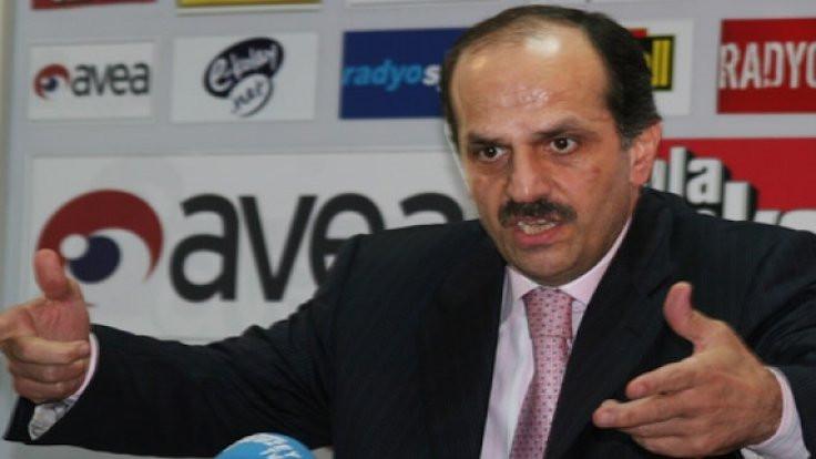 Albayrak'tan AK Partili başkana: Ruh hastası