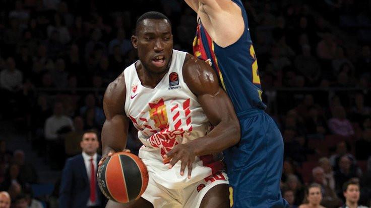 Basketbolcu Michael Ojo vefat etti