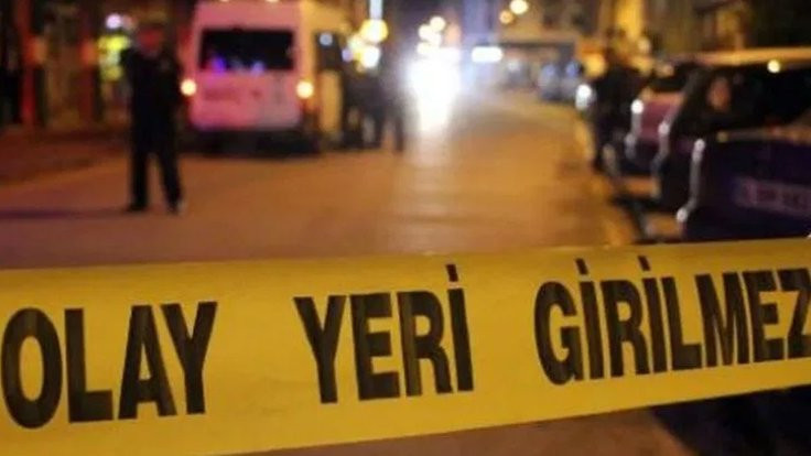 Osmaniye'de kadın cinayeti
