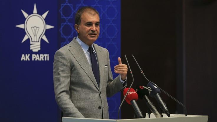 'İstanbul Sözleşmesi ile ilgili her görüşe açığız'