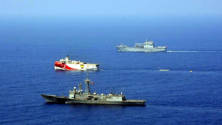'Türkiye'nin Akdeniz planı doğalgazla sınırlı değil'